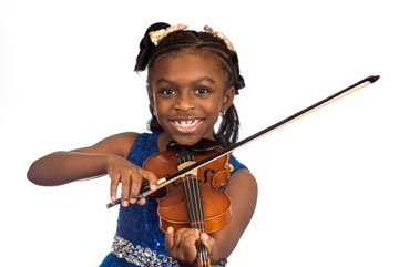 Violin Lessons Atlanta