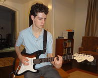 Guitar Lessons Atlanta
