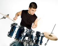 Drum Lessons Atlanta